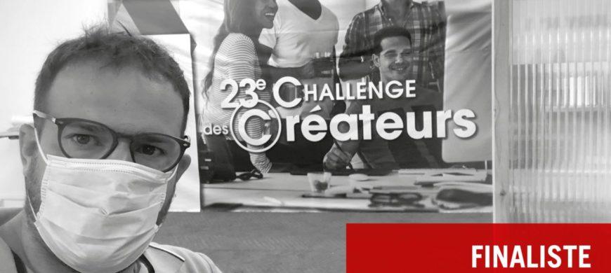 speed-casting du Challenge des Créateurs