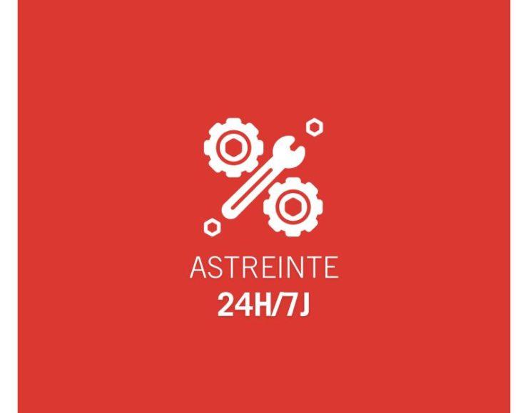 astreinte électricité réunion Alteny